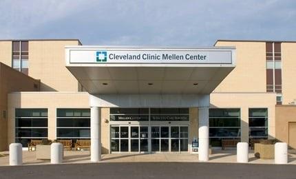 Mellen Center for Multiple Sclerosis | Cleveland Clinic