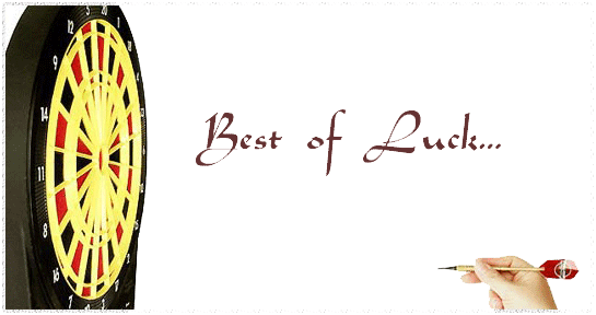 Best Of Luck Png Transparent Images Png All