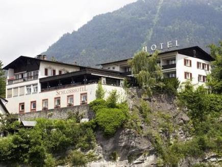 Schlosshotel Dörflinger Reviews