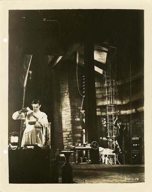 Frankenstein (Universal, 1931) 18