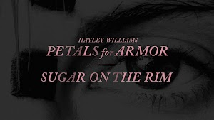 Hayley Williams – Sugar on the Rim Lyrics | LyricGroove