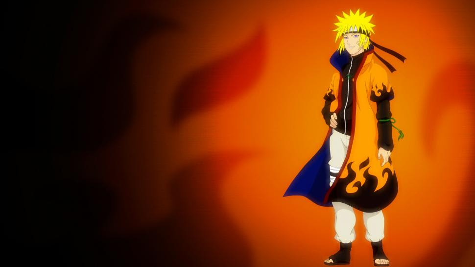 Fond Decran Anime Iphone Naruto