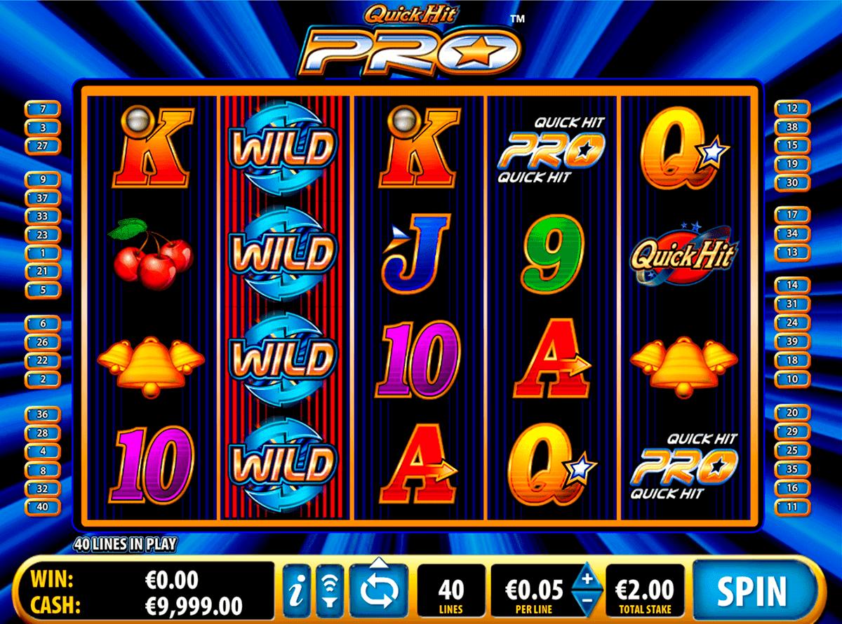 ▷ Quick Hit Platinum ™ Slot Machine - Play Free Online Game -