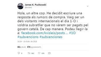 James K. Puchowski