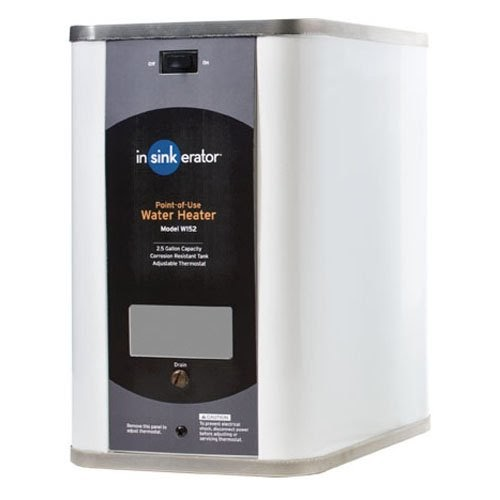 Electric Tankless Water Heaters Insinkerator W152