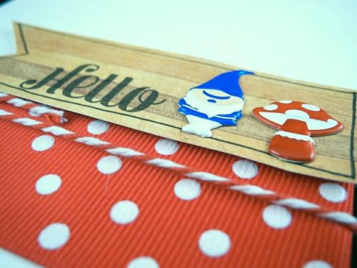 Hello Gnome