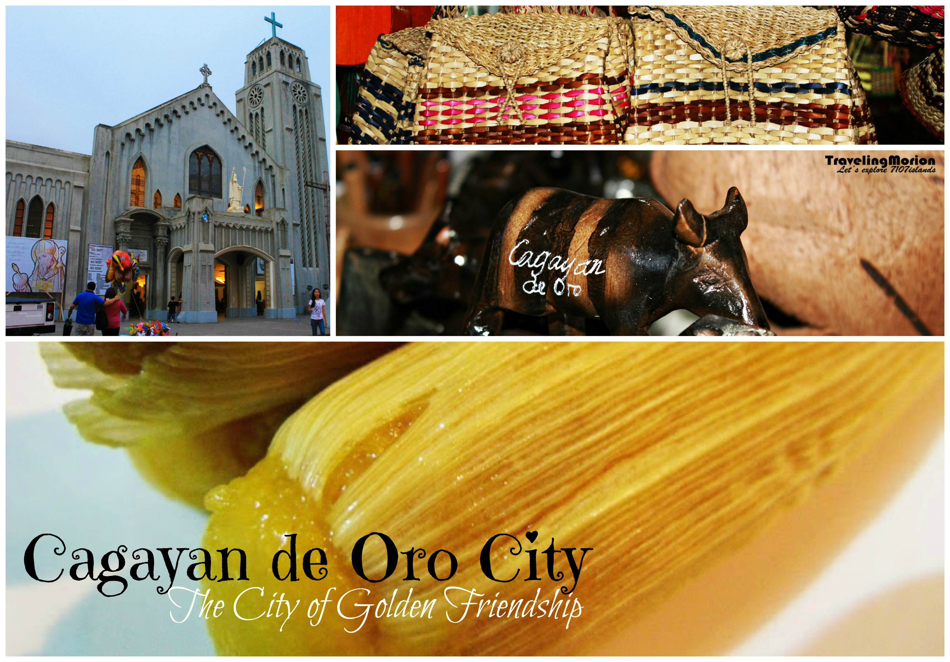 Cagayan de Oro Travel Guide