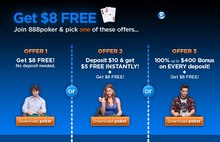Win Slots Today: Poker free money no deposit