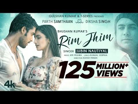 Rim Jhim | Jubin Nautiyal | Diksha Singh