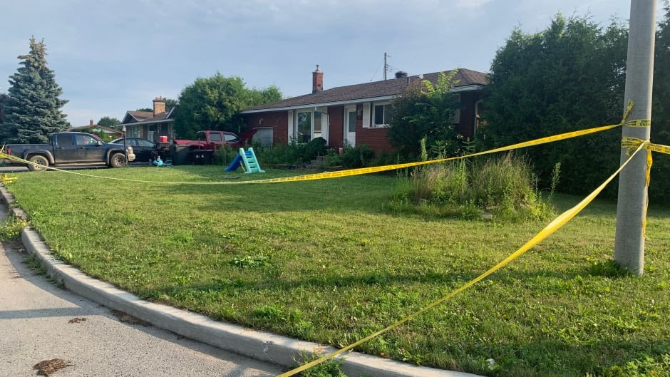 Police investigating fatal stabbing in Nepean