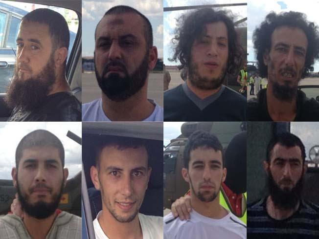 La Polícia española desarticula una célula terrorista de Al Qaeda