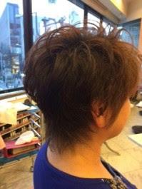 60代女性の髪型|ショートヘア・ボブの人気カタログ50選 美人部 - 60代ヘアスタイル ショート