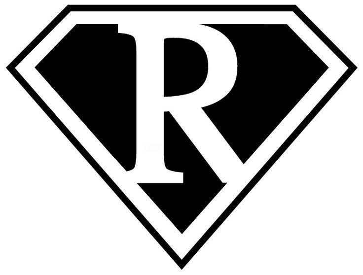 Superhero Badge - ClipArt Best