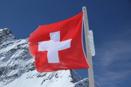 Suíça termina o seu sigilo bancário