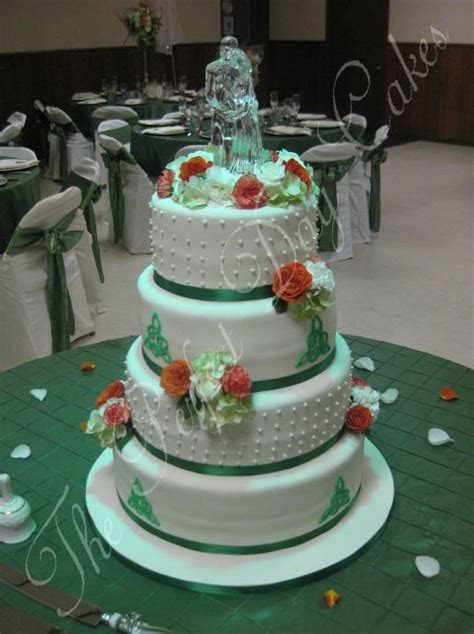 Wedding Cakes   The Perfect Day Cakes
