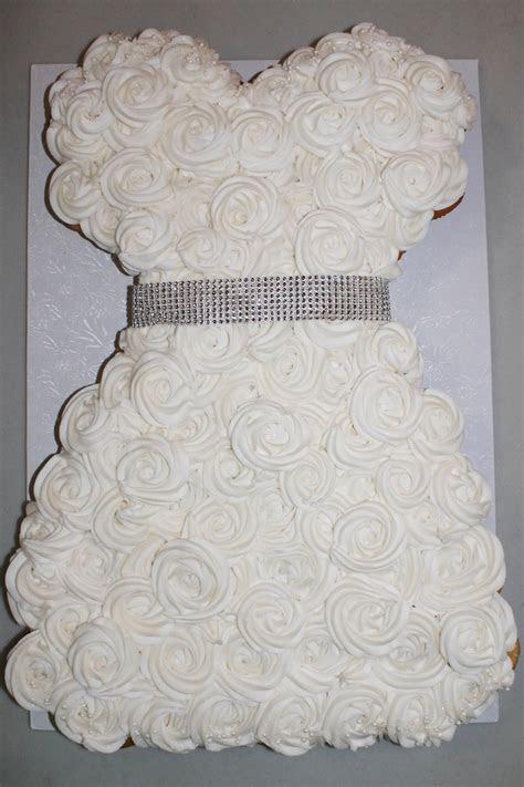 39 best Bridal Shower images on Pinterest   Wedding dress