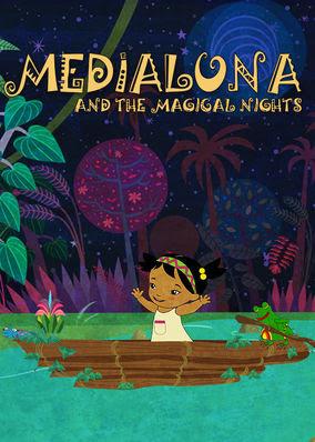 Medialuna y las noches mágicas - Season 1