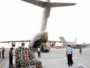 Fourth IAF plane brings back 237 more Indians