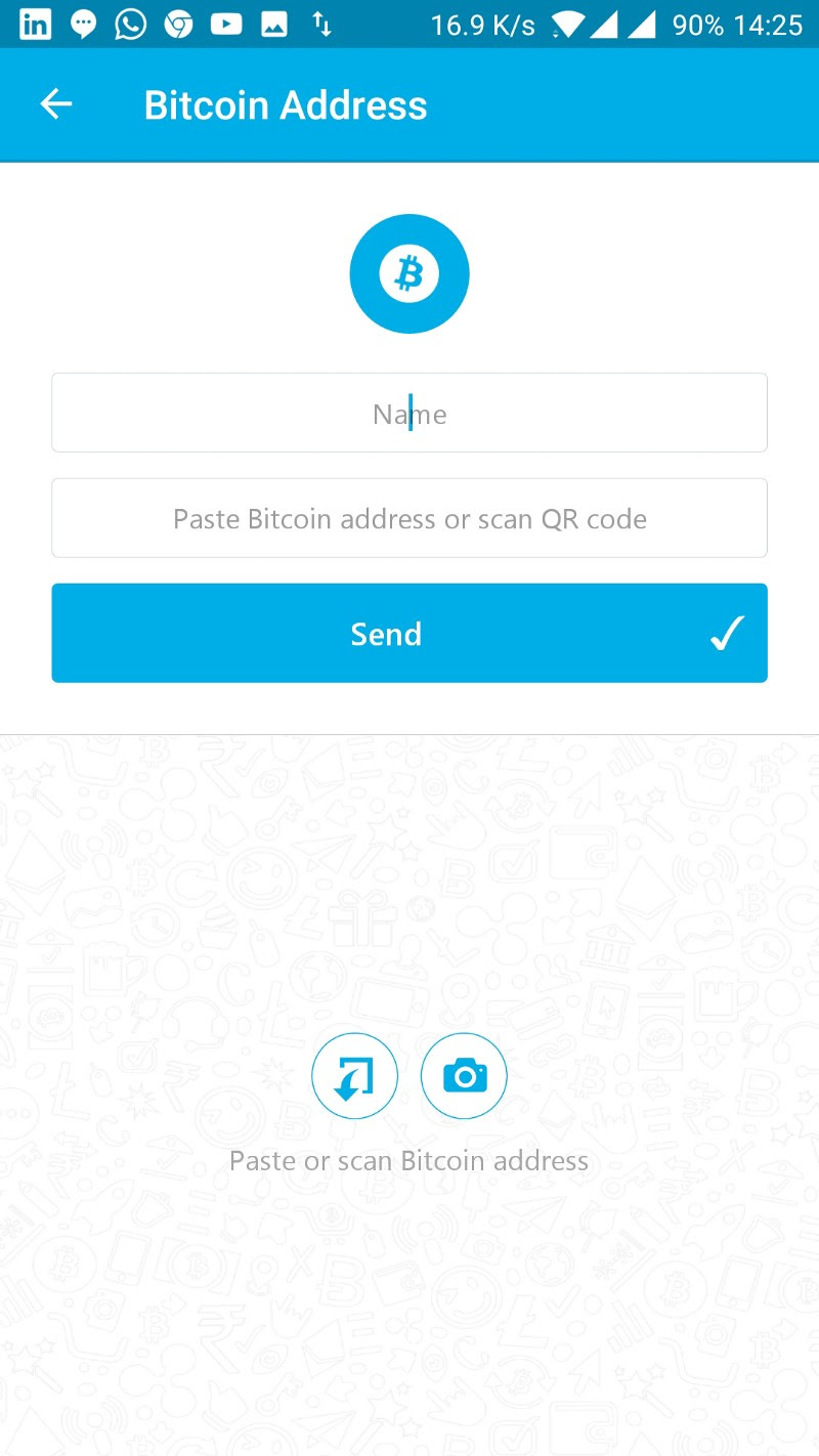 bitcoin wallet windows