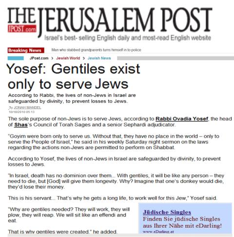 gentiles-exist-only-to-serve-jews-jerusalem-post