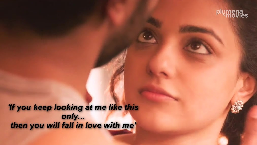 Romantic Quotes For Kanmani