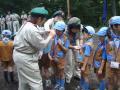 20080817-18夏キャン(山中野営場)