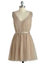 image of Crinkled Confection Dress