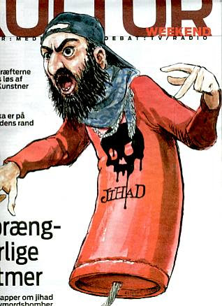 Rappin' the Jihad