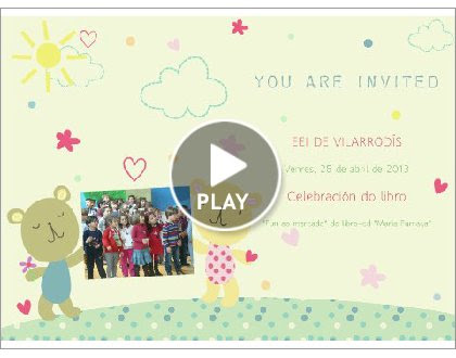 Click to play this Smilebox invite