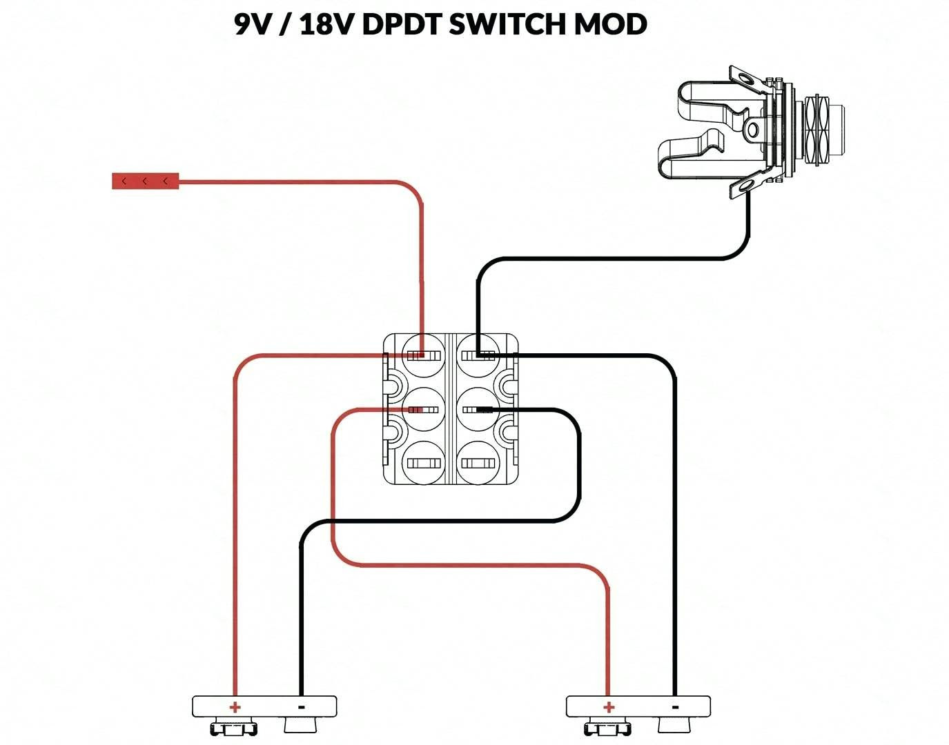 Exceed Mad Crawler Wiring Diagram