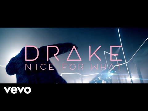 Drake - Nice For What:歌詞+中文翻譯