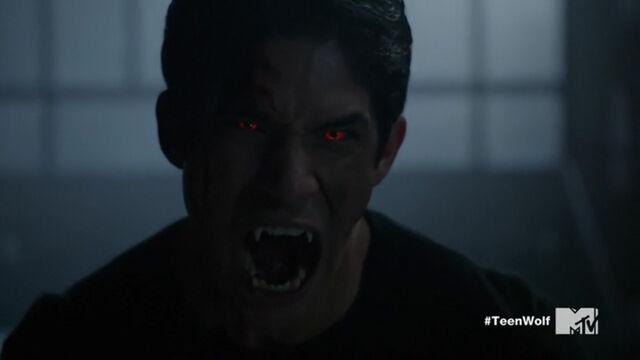 Resultado de imagem para Teen Wolf Scott
