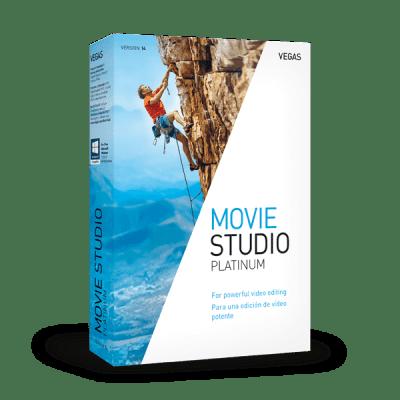 ผลการค้นหารูปภาพสำหรับ Movie Studio Platinum 14