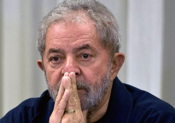 Resultado de imagem para Pedido de habeas corpus de Lula é negado pelo STJ, confirma assessoria da corte