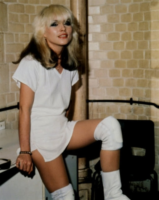 Blondie Once I Had A Love 1978 Not The Disco Version