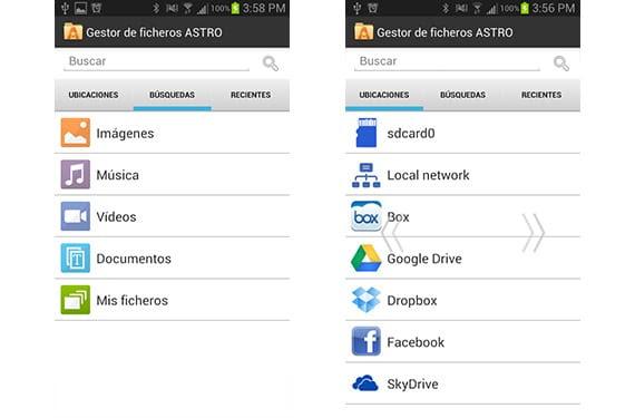 Gestores de Archivos 3 Los mejores 5 gestores de archivos gratuitos para Android