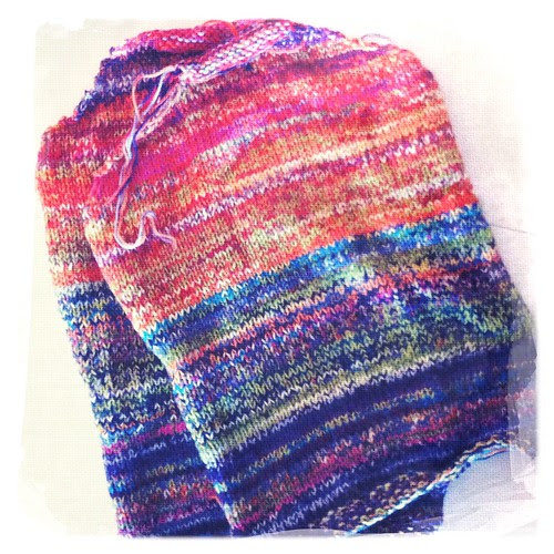 Color - knit