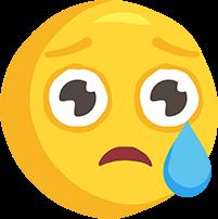 El çizimi Ağlayan Png Emoji Resmi Meb Ders