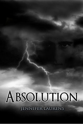 Absolution (Heavenly, #3)