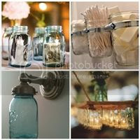 mason jars,diy,interior design