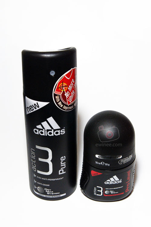 Adidas-Deodorant