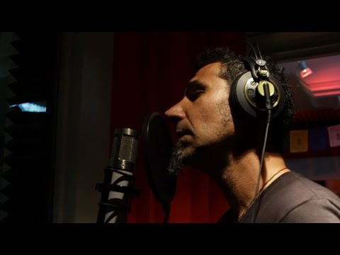 serj tankian - 100 Years - Commemorative Video