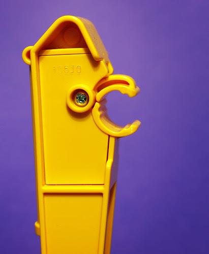 LEGO DUPLO Crane Face