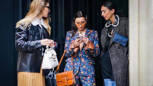Semana de la moda de París: cómo ver los espectáculos virtuales