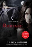 Book Cover Image. Title: Redeemed (B&N Exclusive Edition) (House of Night Series #12), Author: P. C. Cast