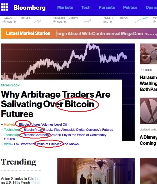 bitcoins a pesos