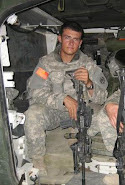 SGT Zachary McBride ~ United States Army