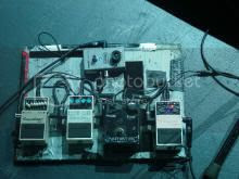 Brent Hinds Gear