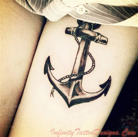 anchor tattoos meaning fading trend coming