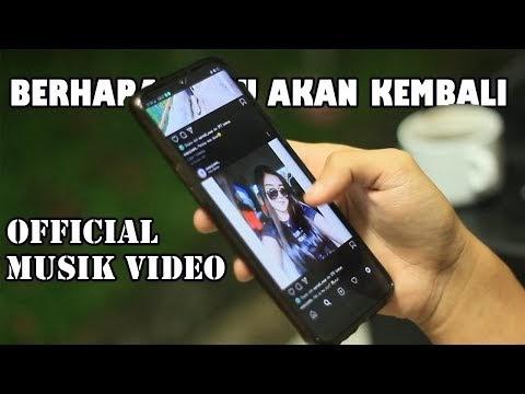 Lirik Lagu My Little Angels Official Musik Video - Berharap Kau Akan Kembali